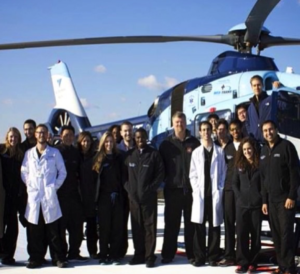 About Our EM Residency! - The EM Pulse